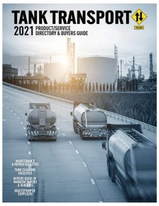 Tank Transport Trader Directory & Buyer's Guide