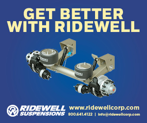Ridewell Banner