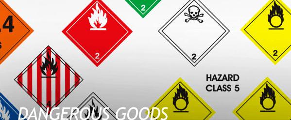 Dangerous Goods, Hazmat Professionals, Dangerous Goods Pros, Hazmat Shippers