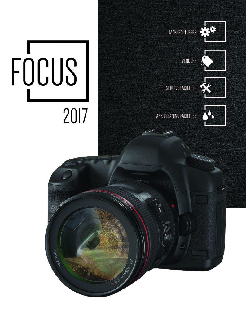 Company Focus 2017