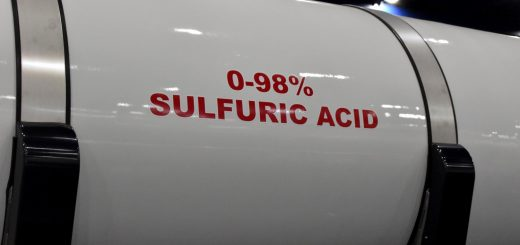 Sulfuric Acid, Acids, Chemicals