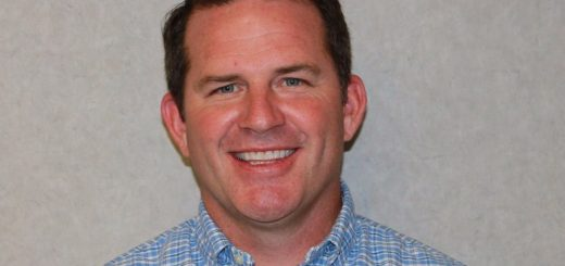 Ryan Griesemer, Ridewell Suspensions, south-central regional sales manager