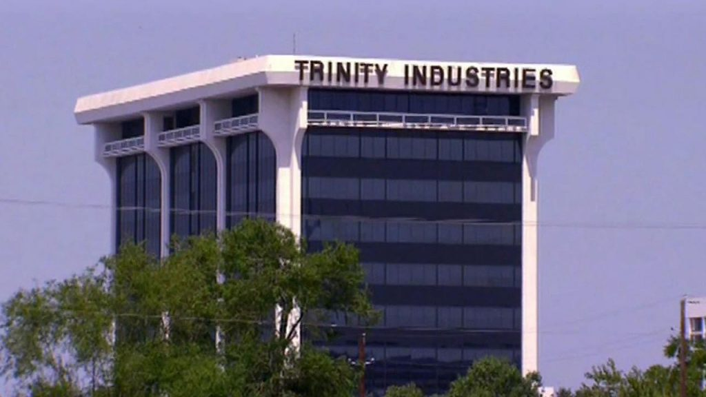 Trinity Industries Building