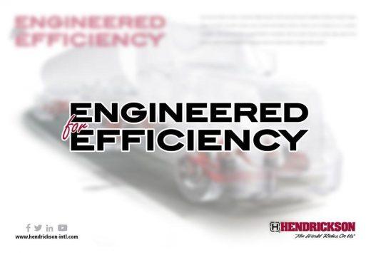 Hendrickson International - Engineered for Efficiency