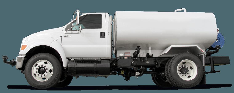 Knapheide KWT2 Water Truck
