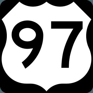 U.S. Highway 97