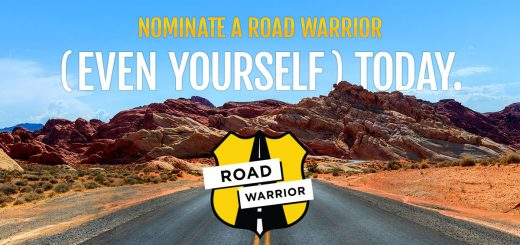 Pilot Flying J - Road Warrior Program