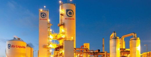 Air Liquide Engineering and Construction - Plant
