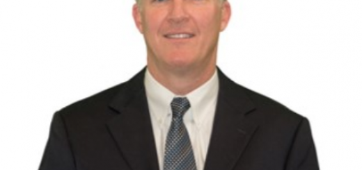 David Morrow, Vice President of International Business Development