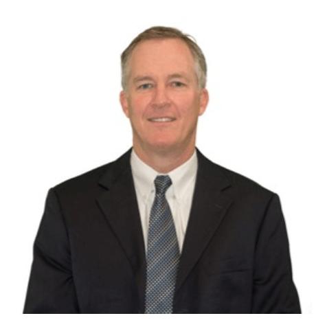 David Morrow, Vice President of International Business Development