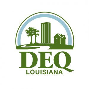 Louisiana Department of Environmental Quality (DEQ)