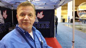 Pete Turkalj, Midwestern Sales Manger, Tremcar