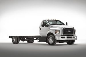 Roush Tech Ford F-650