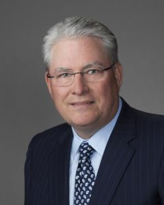 Robert G. Phillips, chairman and chief executive of Crestwood's general partner