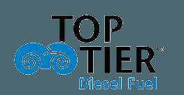 Top Tier Diesel Fuel