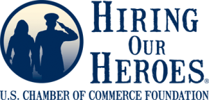 U.S. Chamber of Commerce Hiring Our Heroes