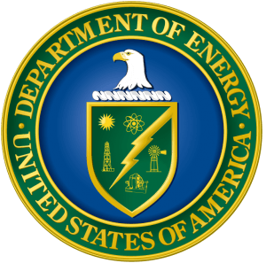 U.S. Department of Energy - Seal