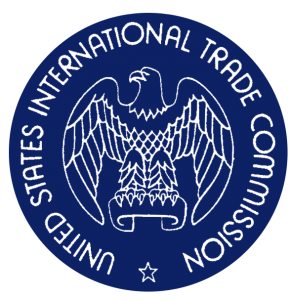 U.S. International Trade Commission (USITC)