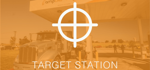 AMPcng New Station