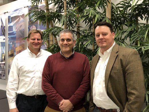 KAG Logistics, Michael Clark has joined the company as Executive Vice President Logistics, Chemical and Specialty Products; David Hall has joined as Senior Director of Business Development; and Tony Mariani has accepted the position of Director of Logistics Solutions.
