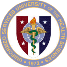 Uniformed Services University Seal