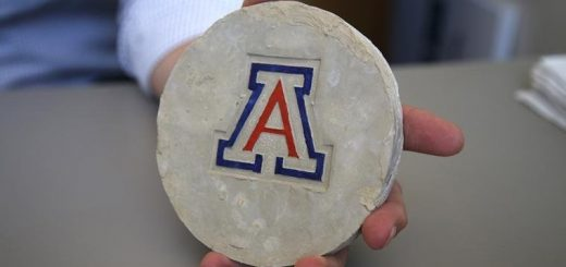 Inventor Jinhong Zhang, associate professor of mining and geological engineering in the University of Arizona's (UA) College of Engineering, has developed a new substitute for concrete