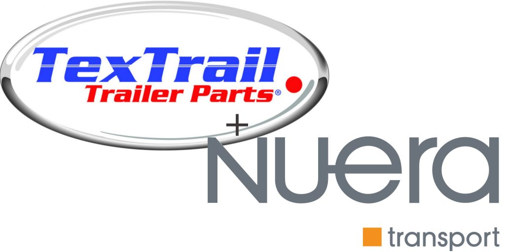 TexTrail Trailer Parts, Nuera Transport Join Forces