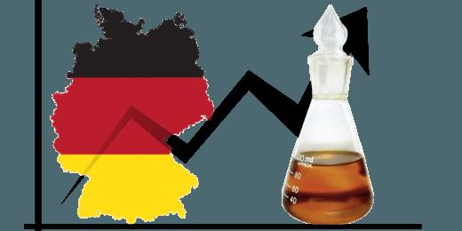 Demand for German biodiesel growing