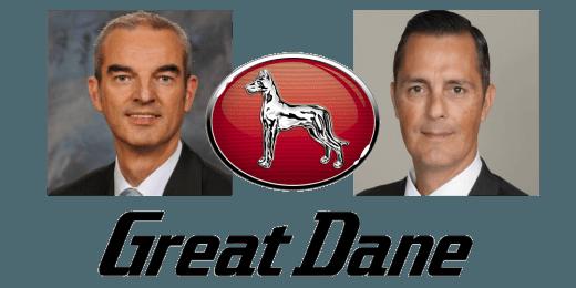 Great Dane names 2 vice presidents