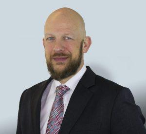 Scully Hires International Sales Director Hendrik Cosemans