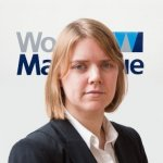 Jessica Brewer, a principal analyst at WoodMac
