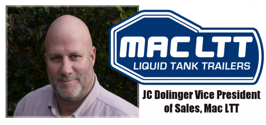 Mac LTT names JC Dolinger Vice President of Sales
