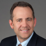 Tim Hermann, president of Pivotal