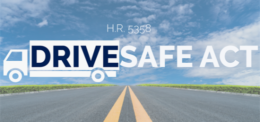 DRIVE Safe Act - H.R.5358