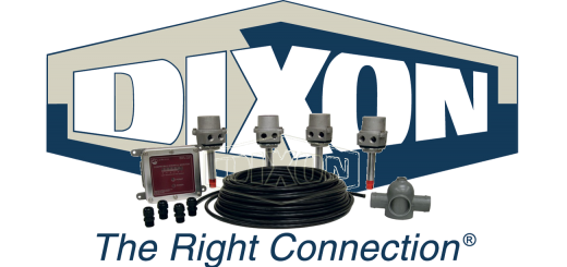 Dixon Valve Introduces New Overfill Protection System