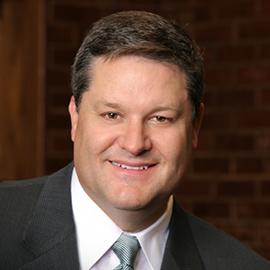 Greg Hodgen, Groendyke President
