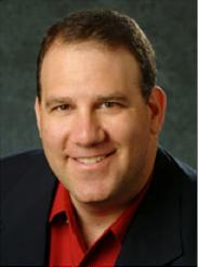 Jonathan Randall, senior vice president of sales and marketing for Mack Trucks North America