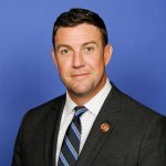 Republican Rep. Duncan Hunter of California