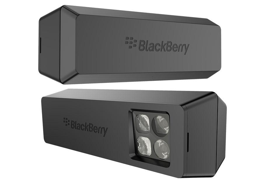 BlackBerry Radar Asset Tracking Tag