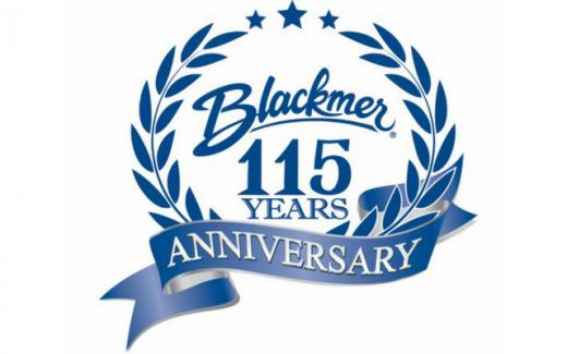Blackmer celebrates 115 years