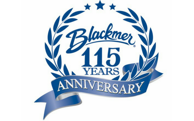 Blackmer celebrates 115 years