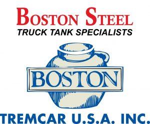 Boston Steel - Tank Truck Specialist - Tremcar USA