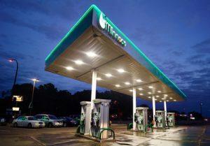 Minnoco Gas Station, Advancements in E15 pump technology, minnoco dealers, selling e15