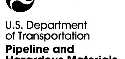 U.S. DOT Pipeline and Hazardous Materials Safety Administration (PHMSA)