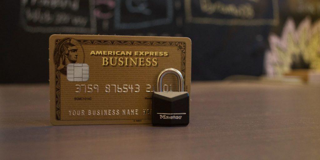 secure credit, secure credit card, credit card, lock credit card, Stole Credit and Debit-card Information