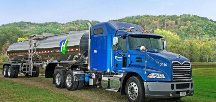 Highway Transport - Tanker
