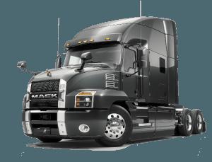 Mack Anthem Truck