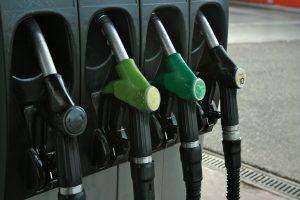 gas pump, Fuel Costs