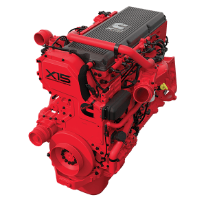 Cummins X15 Performance Series engine