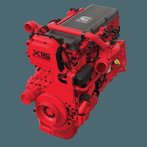 Cummins X15 Performance Series engine